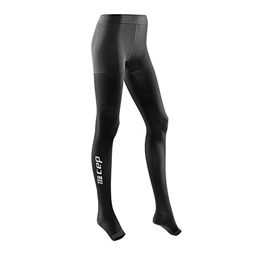 CEP Herren Laufhose Recovery Pro Tight W679 black