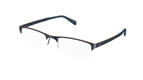 adidas eyewear Brille, Lesebrille Damen Lazair AF26/40 sub blue orange 54/19