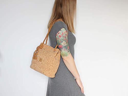 Korktasche - Hobo Bag - 2