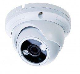 m-e Xcam Pro3 Additional Dome Camera for Vistadoor and Vistus Doorphones