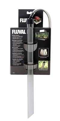 Fluval Edge Aquarienkiesreiniger für das Edge I