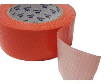 tecplast-pr0698-dadhesifs-batiments-pvc-50-mm-x-33m-orange-toile