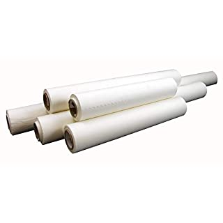 Beinfang Bienfang 35Gm 12-inch x 50 yd 304 x 45.72 m Roll Sketching Detail, White