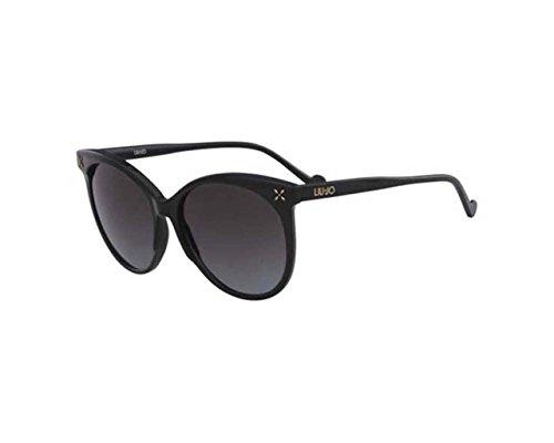 Sonnenbrillen Damen Liu-Jo - LJ681S Schwarz