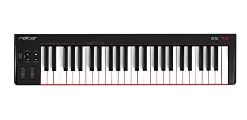 Nektar SE49 Contrôleur USB MIDI