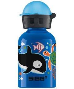 Kinder Trinkflasche Seaworld 0,3l