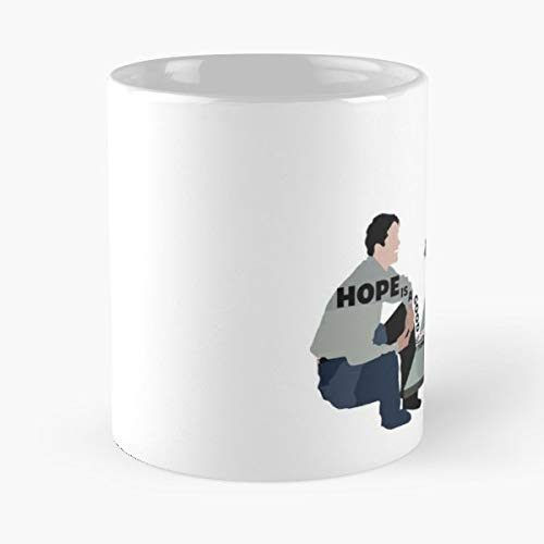 Shaw Keramik (Shawshank Redemptio Best Gift Ceramic Coffee Mugs)