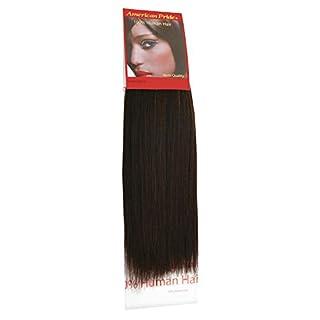 Yaki Weave Barely Black (1B) 14