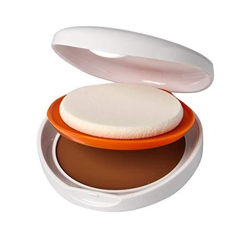 Heliocare - Crema maquillaje compacto sin aceite SPF