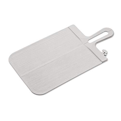 Koziol 3251663 SNAP L Schneidebrett, Kunststoffschneidbrett, Brett, Küchenbrett, Kunststoff