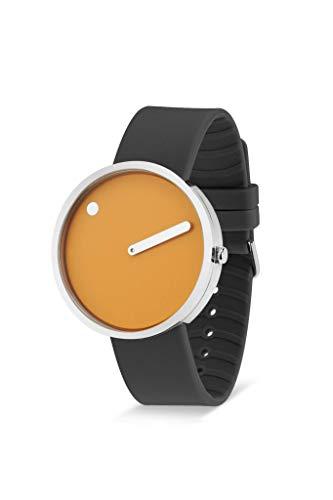 Picto Damen-Armbanduhr Large Analog Quarz 43354-3420S (3943354)