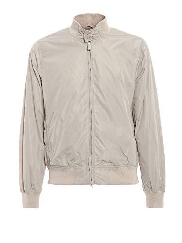 ASPESI Giacca Outerwear Uomo I918b16685044 Poliestere Bianco