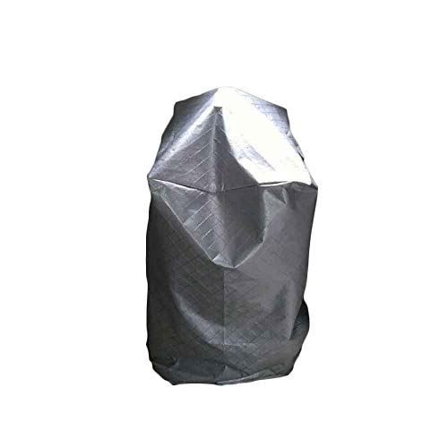 ZWYSL Outdoor-Möbel Gartentisch Abdeckung Wasserdicht Schutzplane Staubdicht Anti-UV Passend for Mechanische Ausrüstung Klimaanlage, (Color : A, Size : 110×110×85cm) -