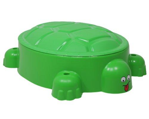 Sandkasten Planschbecken Schildkröte