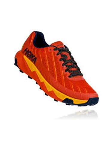Hoka One M Torrent Arancio