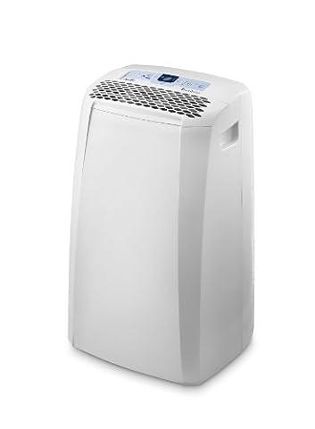De'Longhi PAC CN 86 Silent Mobiles Klimagerät, EEK: A (Klimagerät Delonghi)