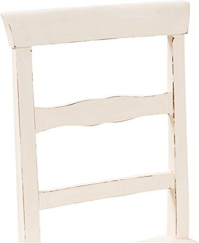 Coppia-due-Sedie-Country-con-struttura-in-faggio-e-seduta-in-legno-massello-di-tiglio-finitura-bianca-anticata-45x43x92-cm