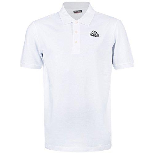 kappa-polo-para-hombre-blanco-blanco-large