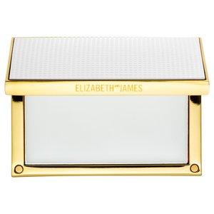 Elizabeth et James Nirvana Blanc Solide Parfum Compact 0,14 oz