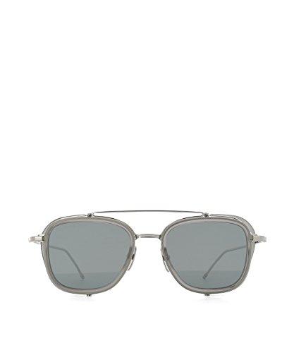 thom-browne-occhiali-da-sole-uomo-tb808bgryslv51-acciaio-grigio