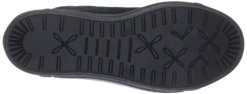 Lepi 1864LEQ, Sneaker ragazza Nero (Schwarz (1864 C.05 Nero))