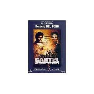 Cartel, les guerres de la drogue [Édition 2 DVD]