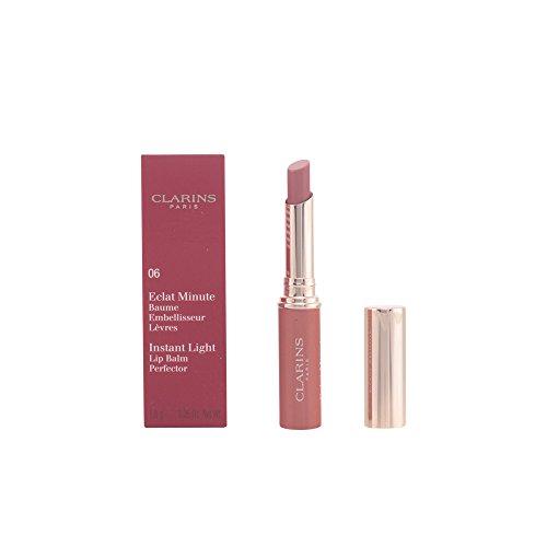 CLARINS Glanz MINUTE Schönheitseffekt Lippen #06-rosewood 1.8 gr
