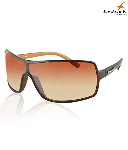 Fastrack P119BR2 Sunglasses  available at amazon for Rs.1135