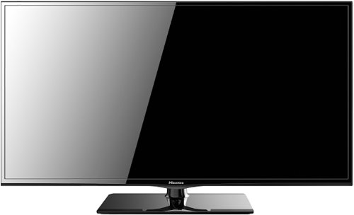 Hisense LTDN50K160WSGEU 127 cm (50 Zoll) Fernseher (Full HD, Triple Tuner, Smart TV) (Hisense Tv 50)