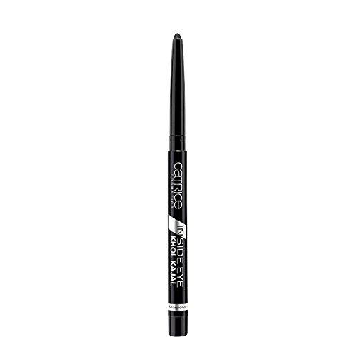 Catrice Augen Eyeliner & Kajal Inside Eye Khol Kajal Nr. 010 Black Is The New Black 0 g