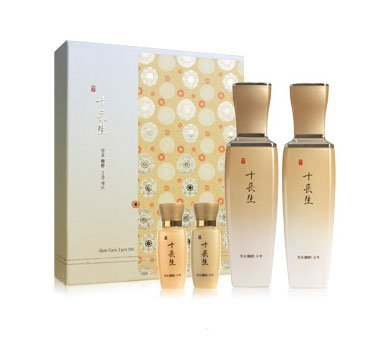 Korean Cosmetics_Rosee Sib Jang Saeng Fermented Skin Care 2pc Set