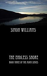 The Endless Shore (Aona series Book 3)