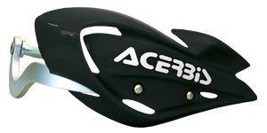 Acerbis Handschale Unikao ATV, Schwarz