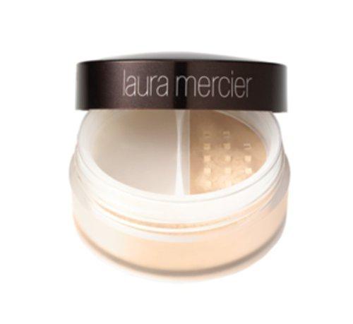 Laura Mercier Mineral Powder (Laura Mercier Mineralisches Puder Sonnenschutzfaktor 15 - Klassisches Beige 0.34oz (9.6g))