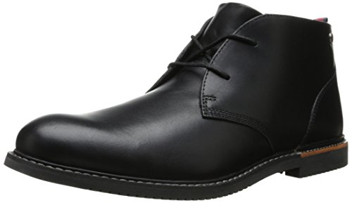 Timberland Brook Park, Men's Chukka Boots, Black (Black), 10 UK (44 1/2...