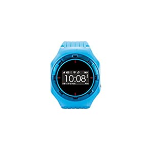 GPS-tracker-Smart-Watch-Phone-for-Kids-Elderly-English-Support-App-Two-Way-Calls-Live-GPS-Location-One-Button-Control-SOS-Safe-Zones-Silent-Monitoring-Location-History-Low-Battery-SOS-Alerts-10-Pre-Se