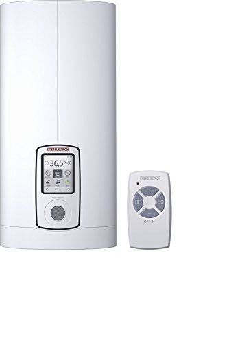 Stiebel Eltron DHE Connect