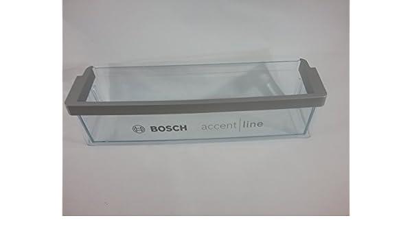 Bosch Accent Line Kühlschrank : Absteller flaschenfach flaschenhalterung türfach accent line bosch