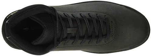 Lacoste - Explorateur Ankle 316 2, Scarpe da ginnastica Donna Nero (nero (nero 024))