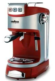 Lavazza EP 850 Espresso Point Kapselmaschine