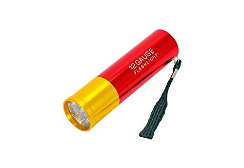 Fairly Odd Novelties fon-1025112Gauge LED Taschenlampe -