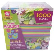 Creative Hands Magic Garden - Confezione di