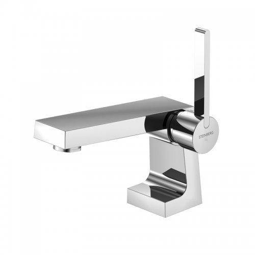 Steinberg Waschtisch Armatur Serie 240 Einhebelmischer Design Waschtischarmatur - Design-serie