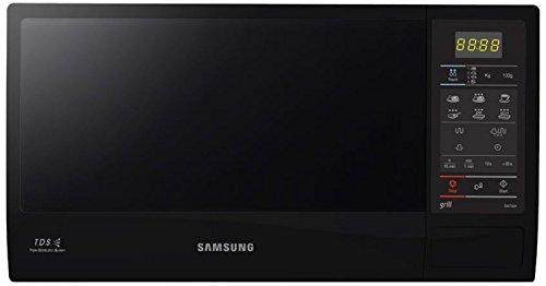 Samsung 20 L Grill Microwave Oven (GW732KD-B/XTL, Black)
