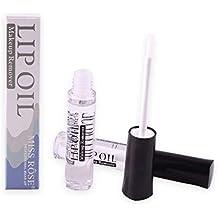 Yiitay - Limpiador de maquillaje para labios y ojos, limpiador de maquillaje – todo natural, simple y puro y suave lavado para ojos labios, limpiador facial ...