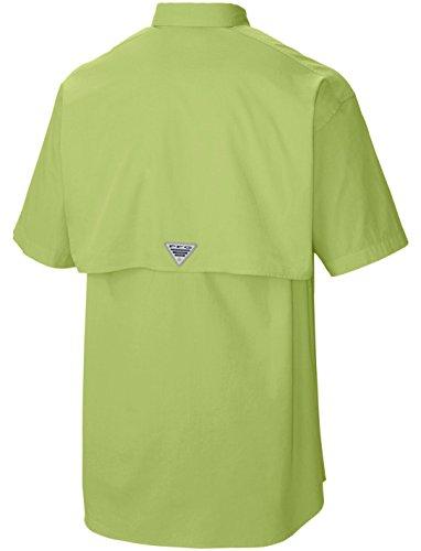 Columbia -  Camicia Casual  - Uomo Napa Green