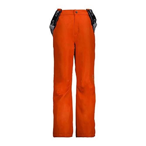 CMP Kinder Hose Ski Skihose Orange 176