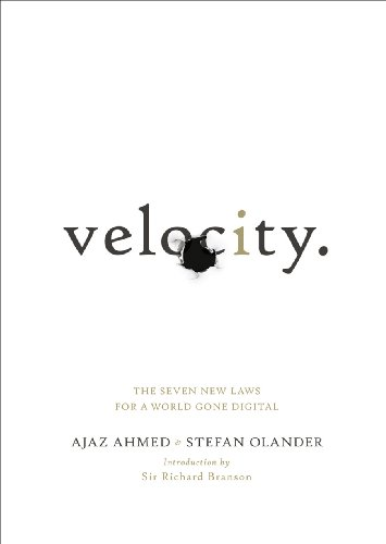 Velocity: The Seven New Laws for a World Gone Digital (English Edition) Newport Electronics