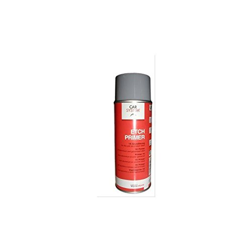 Car System Etch Primer Spray grau 400ml 143.028