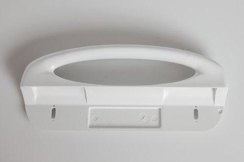 Kühlschrank-einlegeboden Frigidaire (Electrolux 2061766024 Kühlschrankzubehör AEG Electrolux Türgriff, Griff, Gefrierschrankgriff für kühlschrank/Gefrierschrank)